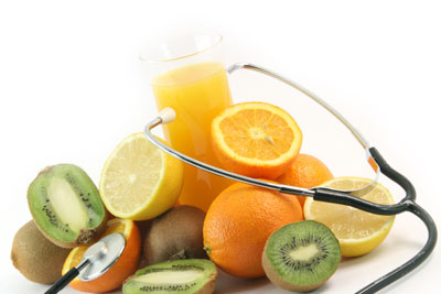 Vitamin C and Diabetes