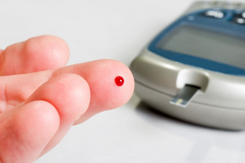 Diabetic Diets to Control Blood Sugar