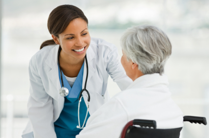 Are you being over-cared for by your doctor?