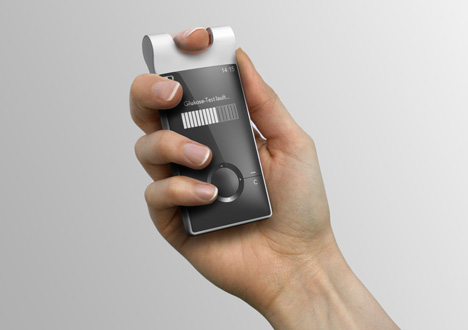 Gadgets for diabetics