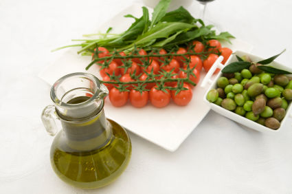 Mediterranean Diet and Diabetes