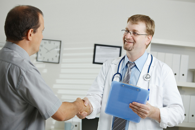Avoiding Medical Malpractice: Discussing Diabetes With Your Physician